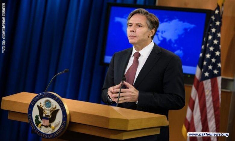 من هو المرشح لوزارة الخارجية الامريكية الجديد؟