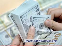 انخفاض طفيف بأسعار صرف الدولار في بورصة الكفاح