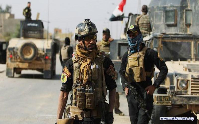 عمليات سامراء : انطلاق عملية عسكرية مشتركة لدحر داعش