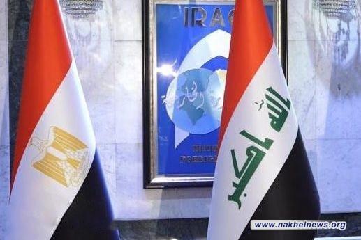 وزيرة مصرية تعلن التوصل لاتفاقيات مع العراق.. وتكشف تفاصيلها