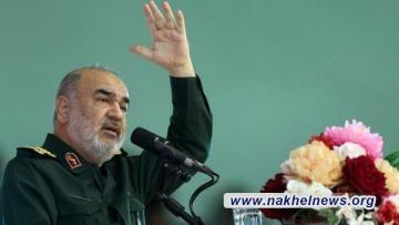 الحرس الثوري الايراني: تحررنا من الهيمنة العلمية الأجنبية سيبقى بلدنا نابضا بالحياة