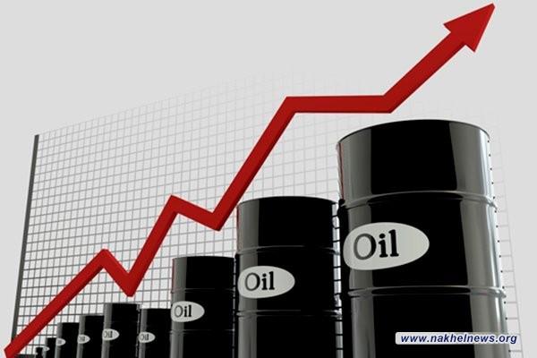 ارتفاع اسعار النفط وخام برنت يسجل 67.74 دولار للبرميل