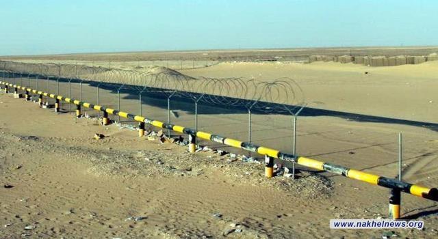الكويت تقرر تنفيذ قانون مشروع المستودعات والمنافذ الحدودية مع العراق