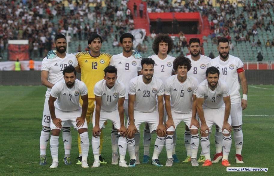 النقل تخصص حافلات وقطارات لحضور مباراة الزوراء مع نادي الوصل الاماراتي
