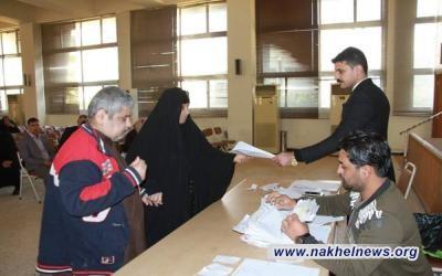 العمل تعلن شمول نحو 19 الف أسرة براتبي الإعانة الاجتماعية والمعين المتفرغ في صلاح الدين