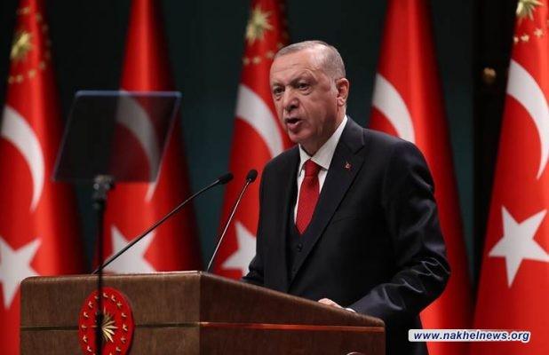 عاجل … بعد هبوط قياسي لليرة التركية… أردوغان يقيل محافظ البنك المركزي