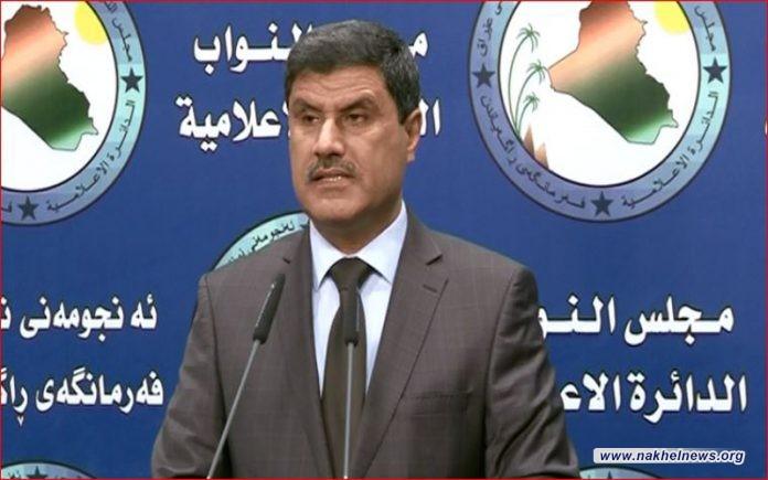 النزاهة النيابية تؤكد انقاذ العراق من الفساد خلال السنوات الاربع المقبلة