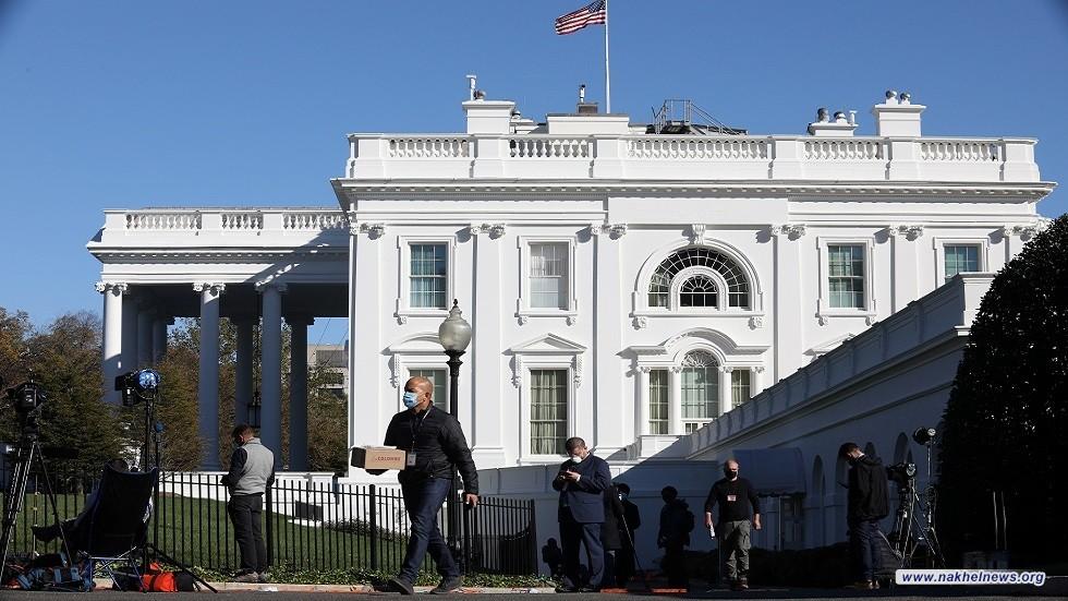 إصابة جديدة بـ كورونا داخل البيت الأبيض