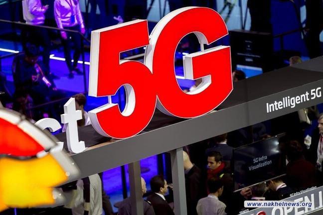 عدد محطات 5G في الصين يفوق ضعف عددها في العالم أجمع