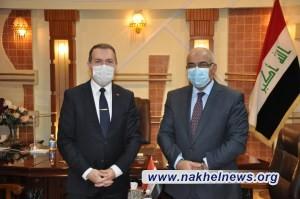 العراق وتركيا يتفقان على أهمية الاعتراف المتبادل بالجامعات وزيادة المنح الدراسية
