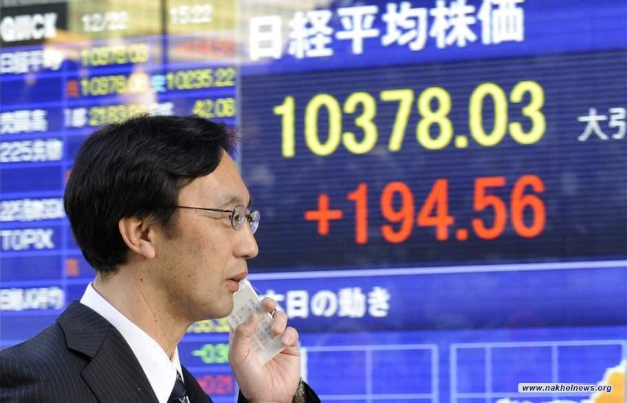 نيكي يرتفع 0.54% ببداية التعاملات في طوكيو