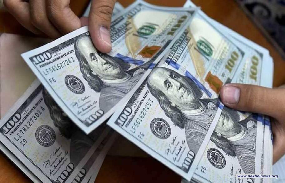 استقرار أسعار صرف الدولار في بغداد والأسواق المحلية