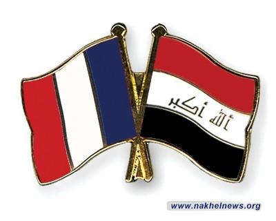 فرنسا تؤكد التزامها اتجاه العراق على الصعيد الثقافي