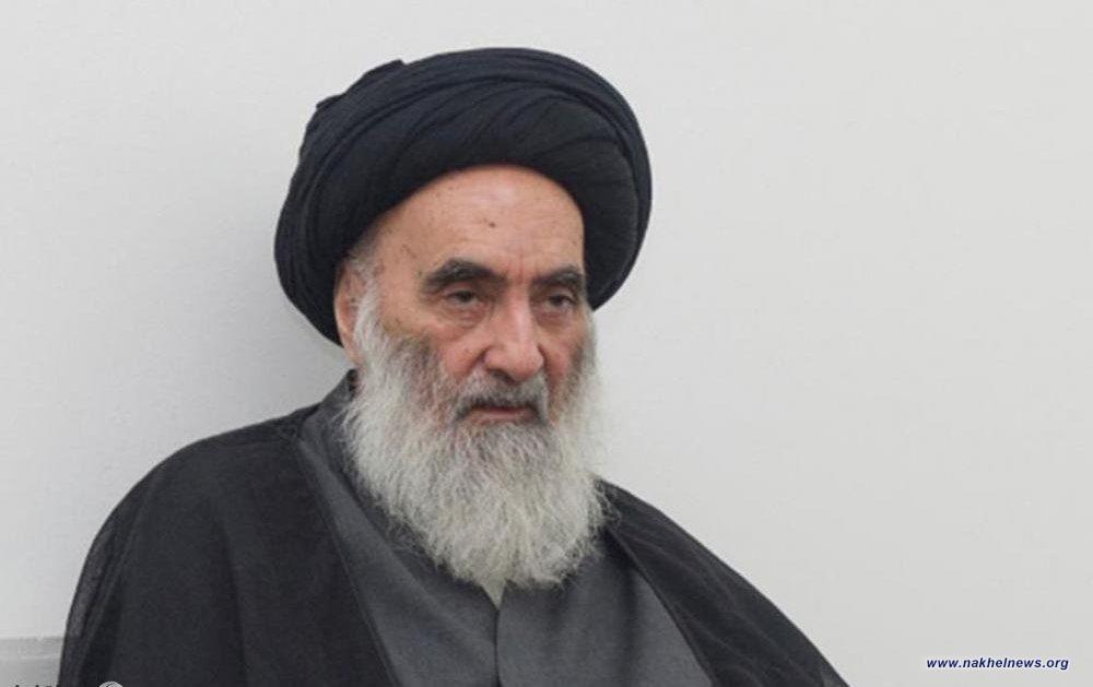 مكتب الإمام السيستاني يرد على استفتاء بشأن اقامة مراسيم شهر محرم مع استمرار كورونا