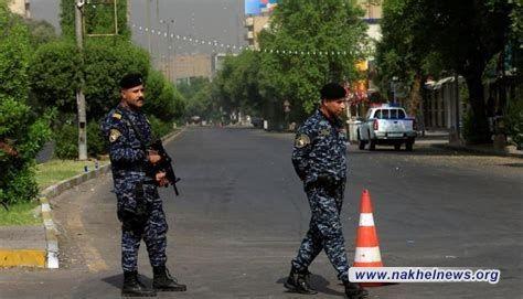 النخيل الإخبارية تكشف عدد أيام الحظر الشامل المرتقب في العراق