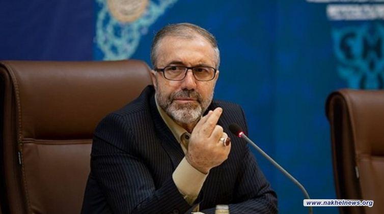 إيران: لا ينبغي للعالم ان يدفع ثمن مصالح بعض القوى العالمية