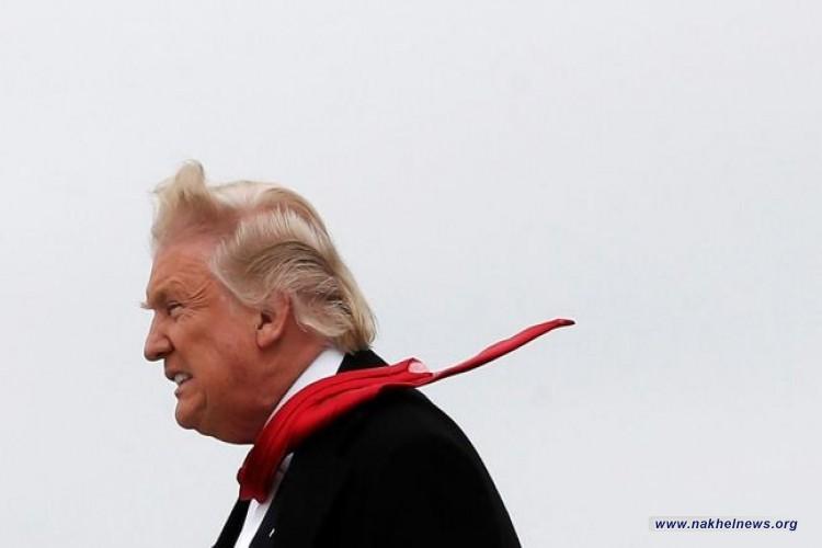 ترامب أسوأ رئيس للولايات المتحدة منذ الحرب العالمية الثانية وفقا لاستطلاع أمريكي