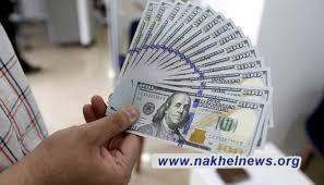 استقرار أسعار صرف الدولار في الأسواق المحلية لليوم الثالث على التوالي