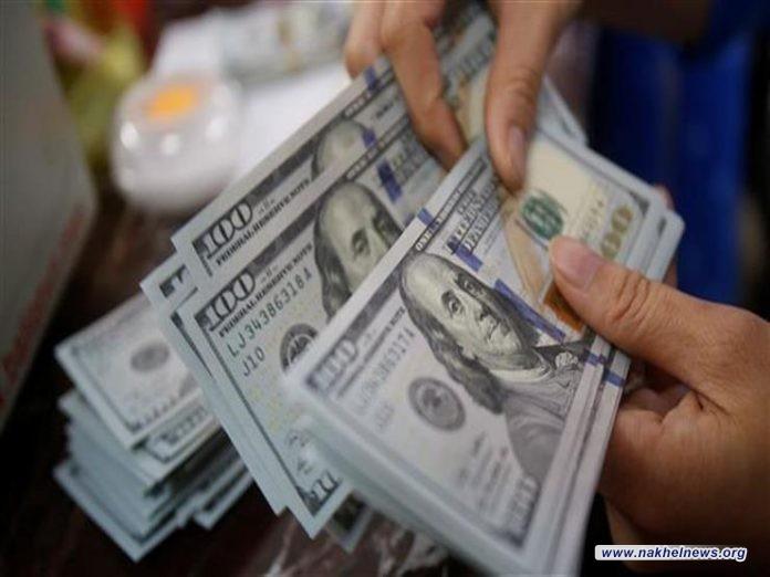 استقرار أسعار صرف الدولار في الأسواق المحلية
