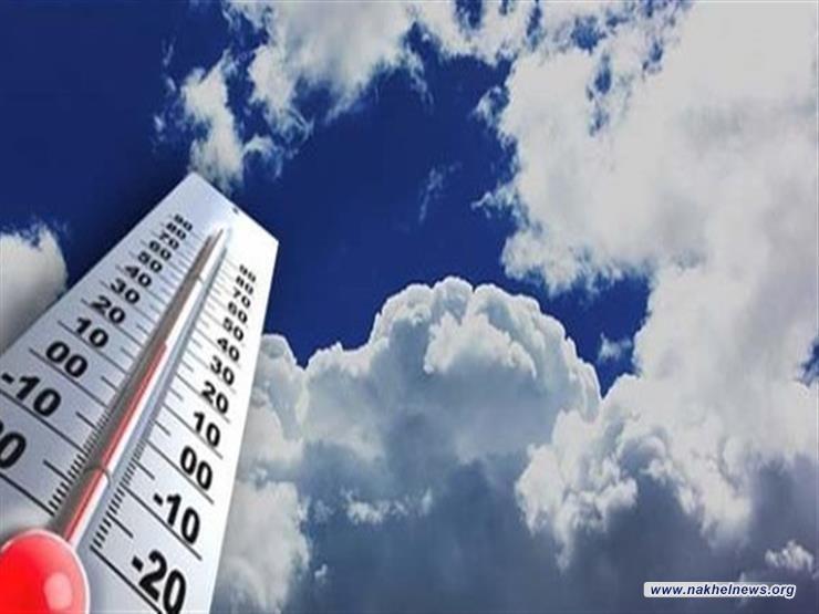 متنبئ جوي: الأمطار تعود غداً وتغير بدرجات الحرارة