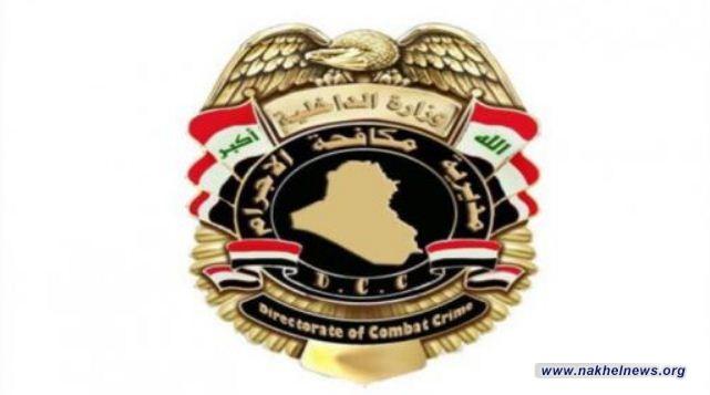 اجرام بغداد تعلن القبض عصابة نفذت اكثر من ٣٦ عملية تسليب في العاصمة