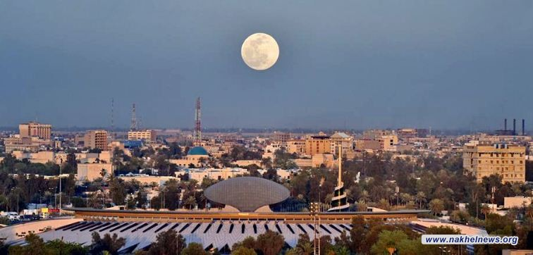"""مكتب عبد المهدي يعلن تغيير اسم ساحة الاحتفالات ببغداد الى """"اكيتو"""""""