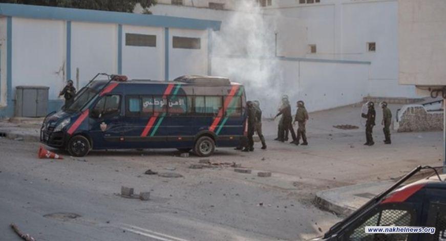 القبض على إسرائيليين لصلتهما بشبكة تزوير وثائق في المغرب