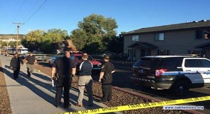 مقتل 5 أشخاص في إطلاق نار بولاية أريزونا الأمريكية