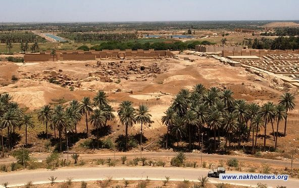 الخارجية النيابية تدعو الدول للتصويت على انضمام بابل على لائحة اليونسكو