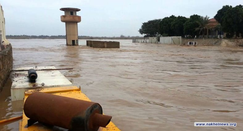 الموارد المائية تحذر سكان بغداد القريبين من حوض نهر دجلة في الساعات المقبلة