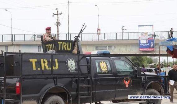 شرطة بابل: إعتقال منتحل صفة ضابط برتبة ملازم أول وسط الحلة
