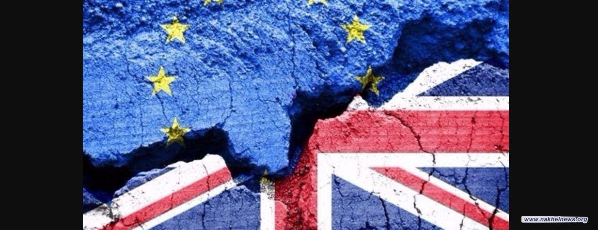 ماي: بريطانيا لن تترك الاتحاد الأوروبي في 29 اذار