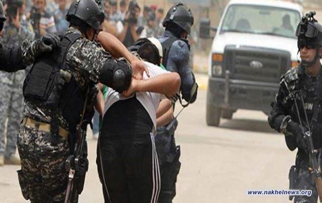 اعتقال داعشي جلب سيارات مفخخة للموصل