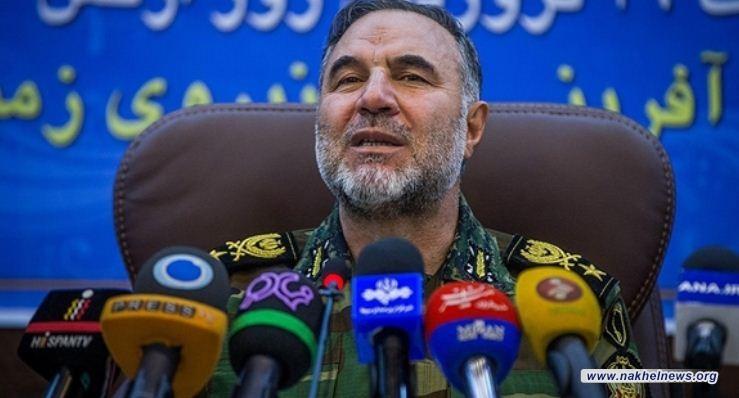 الجيش الإيراني: أي تحرك للأعداء سيكون تحت مرمى قواتنا