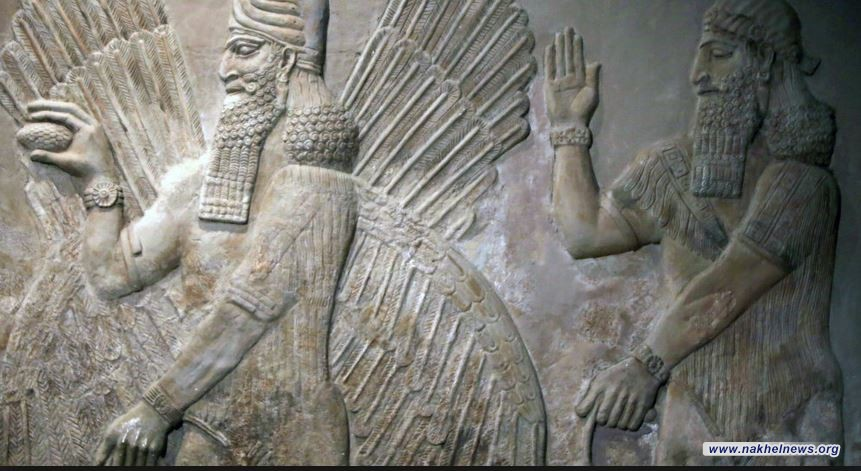 الثقافة البرلمانية تطالب بتحقيق عالي المستوى بشأن جدارية بابلية في نيويورك