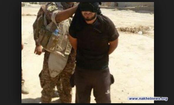 الداخلية تعلن اعتقال داعشي في منطقة الشرقاط بنينوى
