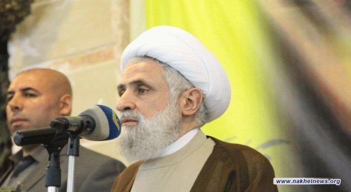 حزب الله: لا بديل عن عودة الفلسطينيين إلى بلدهم