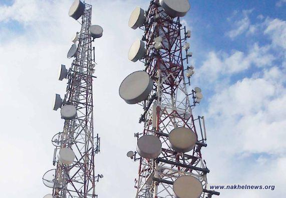 وزير الاتصالات يكشف موعد تخفيض إجور خدمة الانترنيت