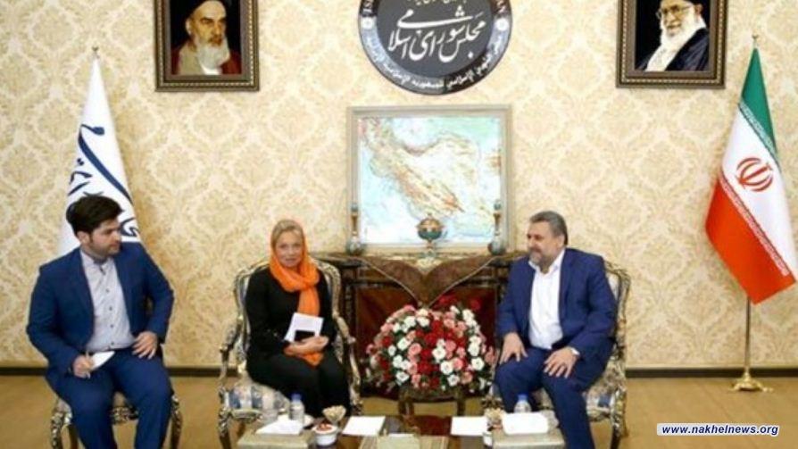ممثلة الأمم المتحدة في العراق: القرار الامريكي ضد الحرس الثوري الايراني لا يخدم استقرار المنطقة