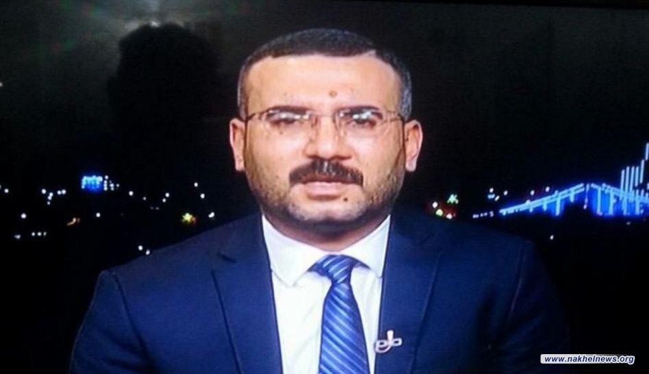 الفتلاوي: الولايات المتحدة متخبطة بسبب اسقاط طائرتها من قبل ايران