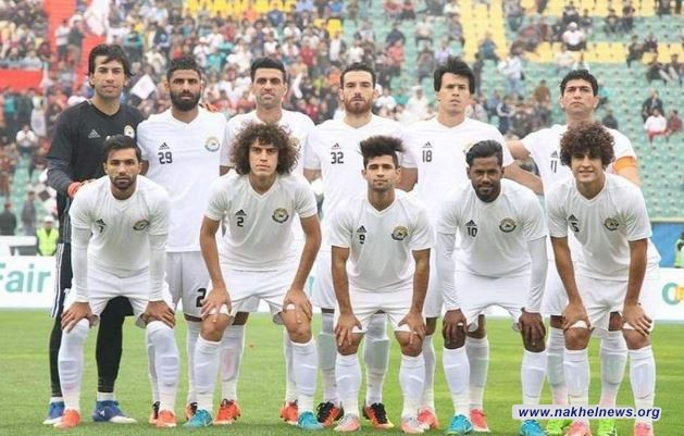 الزوراء يعود بنقطة ثمينة من ملعب مضيفه ذوب آهن الإيراني