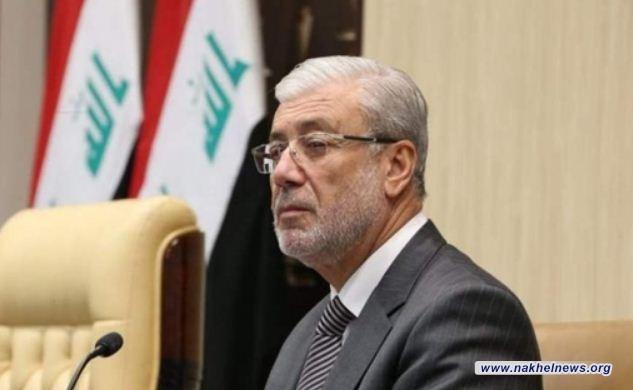 الحداد: على إقليم كردستان دفع ديون بغداد