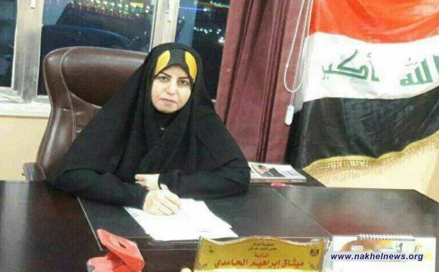 الحامديّ: من يذهب إلى خيار المعارضة عليه التخلي عن المناصب وإلا يعد مخالفا للقانون