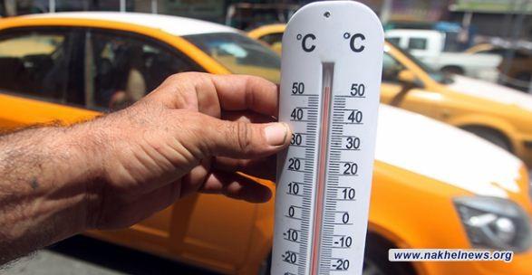 تعرف على الارشادات التي اصدرتها الصحة للمواطنين مع ارتفاع درجات الحرارة
