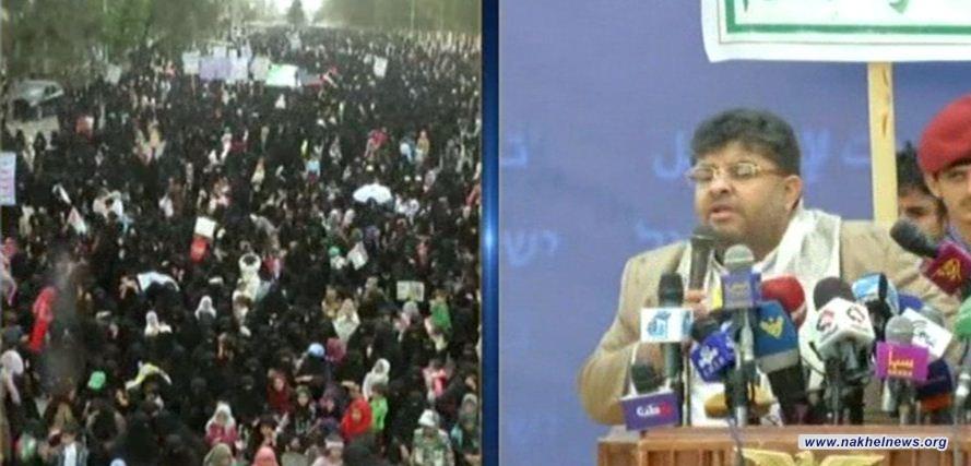 الحوثي: يشرفنا أن نكون حلفاء للمقاومة الإسلامية ولحزب الله