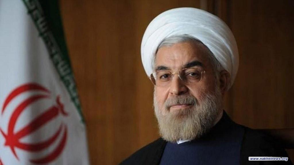 الرئيس الإيراني: نحتفل بذكرى انتصار الثورة في وقت نكون فيه أمام مؤامرات أمريكا المجرمة والكيان الصهيوني