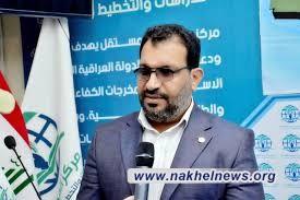 نائب بالفتح يطالب حكومة الاقليم باحترام حقوق الإنسان في تعاملها مع المتظاهرين 7 ديسمبر، 2020