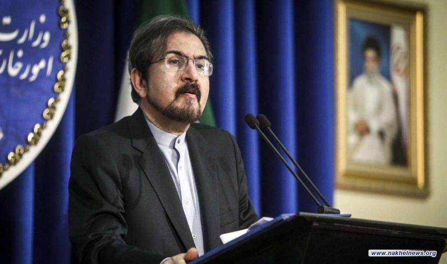 إيران: السعودية عرابة الارهاب التكفيري في العالم والمنطقة