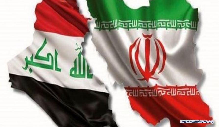 إيران تعلن خطة لإعادة تأهيل الكهرباء وتشكيل لجنة تجارية مشتركة مع العراق