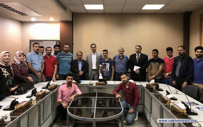 الطلبة العراقيون في ايران يعلنون استعدادهم للمشاركة في اغاثة المنكوبين بالسيول